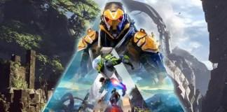 E3 2018 Conferência da EA