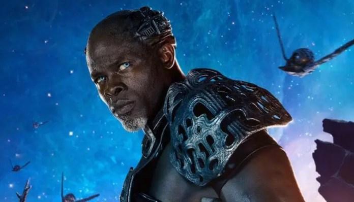 Shazam: Djimon Hounsou é confirmado no elenco do filme
