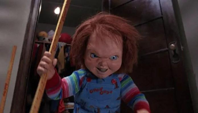 Chucky remake