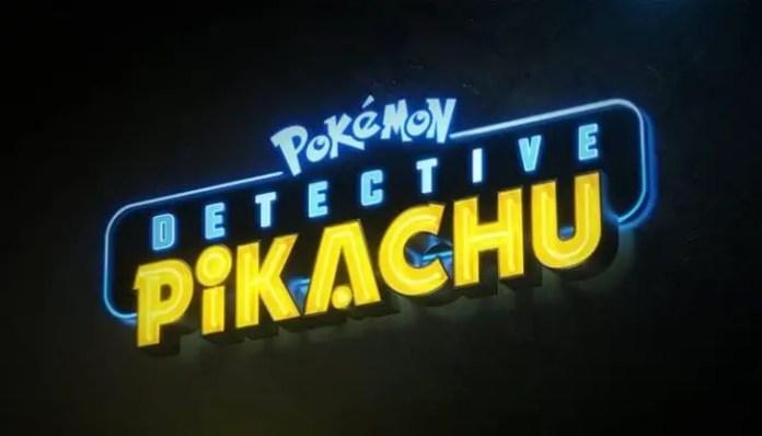 Imagem promocional de Detetive Pikachu