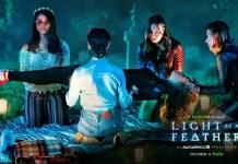 Imagem da série Light as a Father