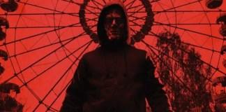 Imagem do filme Parque do Inferno
