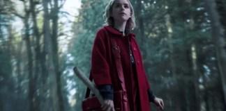 Imagem da série Sabrina