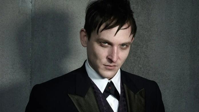 imagem promocional de gotham
