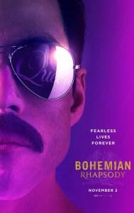 poster de Bohemian Rhapsody
