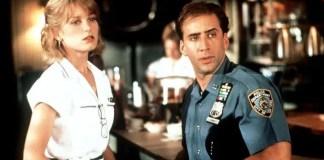 Nicolas Cage em filme