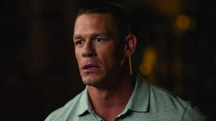 Imagem do ator John Cena
