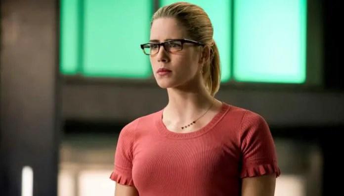 Imagem de Felicity Smoak em Arrow