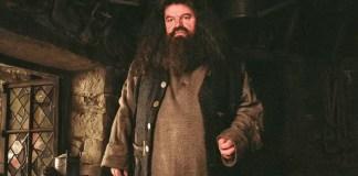 Imagem de Rúbeo Hagrid