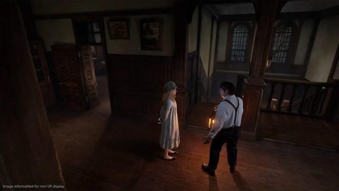 Déraciné | A estreia da FromSoftware no PS VR 2