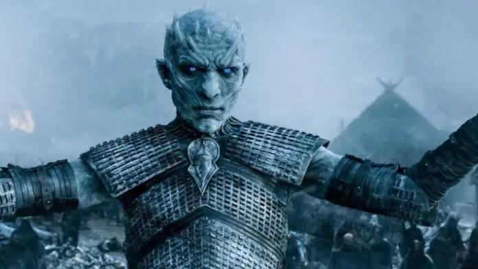 imagem promocional de Game of Thrones