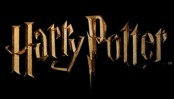 logo de Harry potter