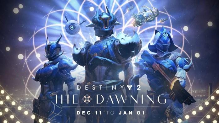 Destiny 2: A Alvorada