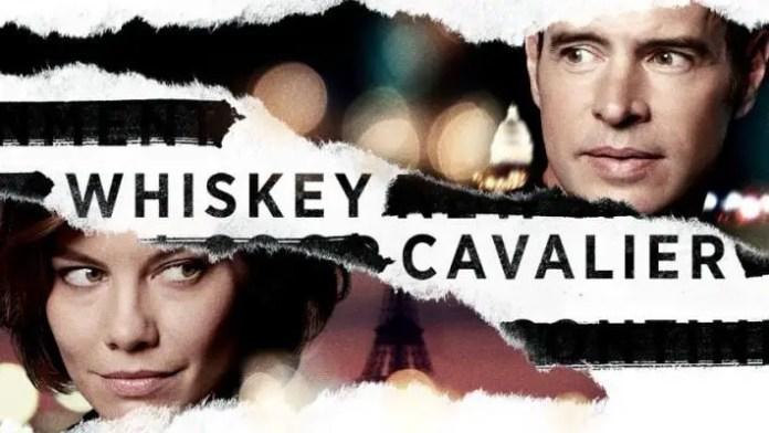 imagem promocional de whiskey cavalier