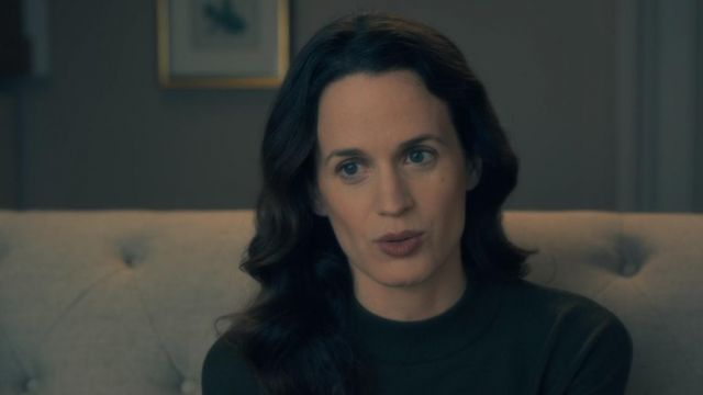 The Handmaid's Tale   Elizabeth Reaser entra para o elenco da 3ª temporada