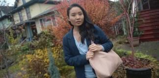 Imagem da atriz Li Jun Li