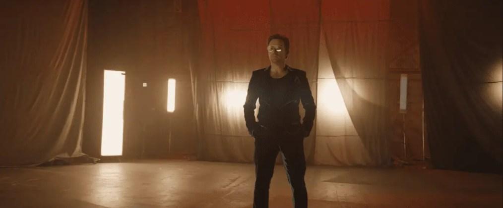 Ewan McGregor como Máscara Negra