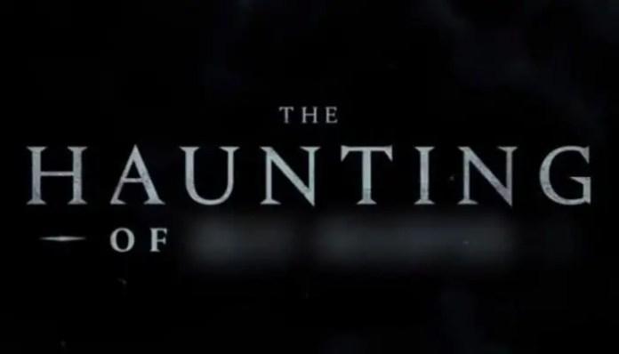 A Maldição da Mansão Bly, série da Netflix