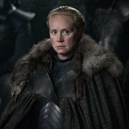 Brienne Game of Thrones 8ª temporada