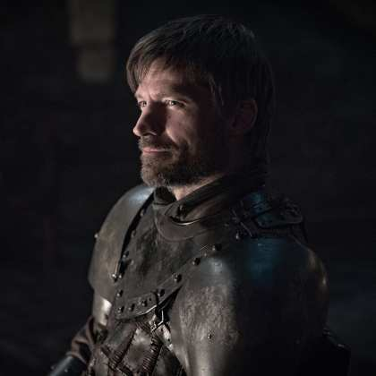 Jaime Lannister Game of Thrones 8ª temporada