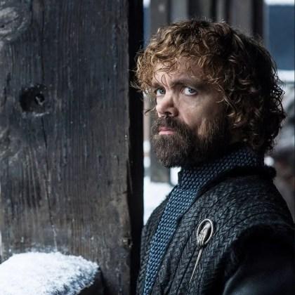 Tyrion Game of Thrones 8ª temporada