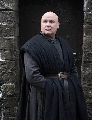 Varys Game of Thrones 8ª temporada
