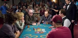 3 filmes sobre poker