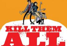 imagem promocional de Kill Them All