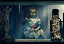 Annabelle 3: De Volta Pra Casa
