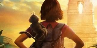 Imagem do filme Dora e a Cidade Perdida