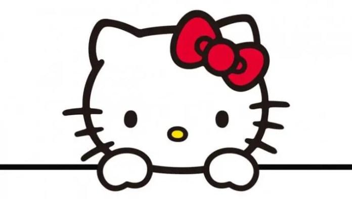 Hello Kitty Lindsey Beer Sera A Roteirista Do Filme