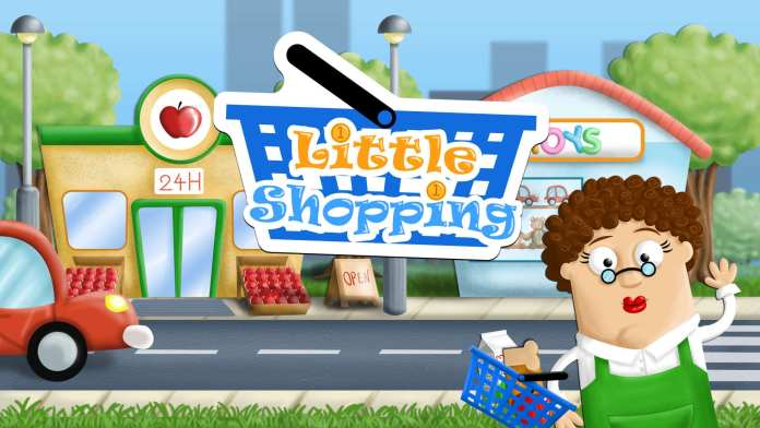 Little Shopping | Game educacional chega para Switch