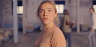 Imagem do filme Midsommar