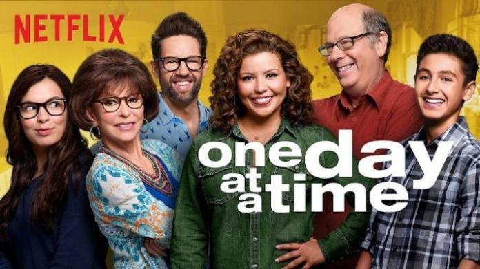 imagem promocional de One Day at a Time