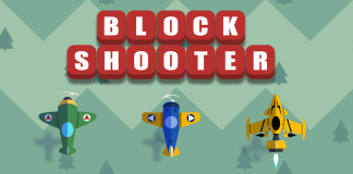 Block Shooter!