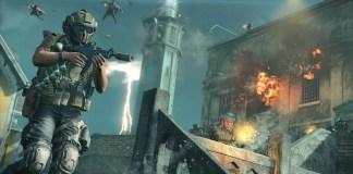 Call of Duty: Black Ops 4 | Alcatraz