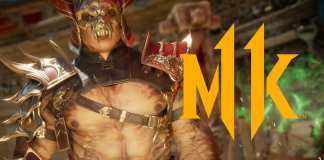 Mortal Kombat 11 | Shao Khan