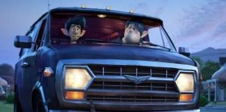 Imagem do filme Dois Irmãos: Uma Jornada Fantástica