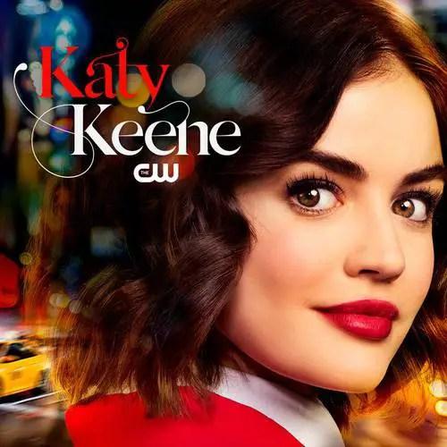 Pôster da série Katy Keene