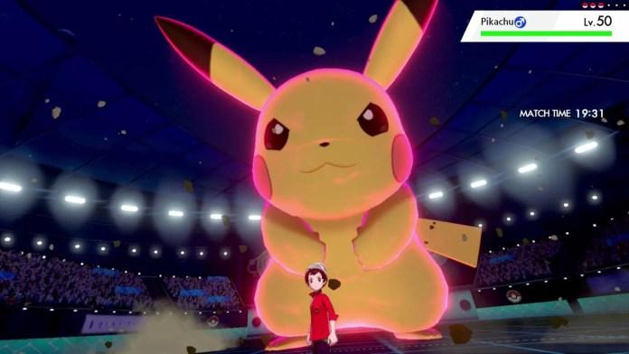 Pokémon Sword & Shield | Mais detalhes revelados durante a E3 2019 5