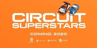 Circuit Superstar