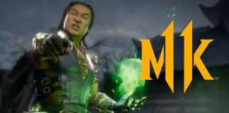 Mortal Kombat 11 | Shang Tsung