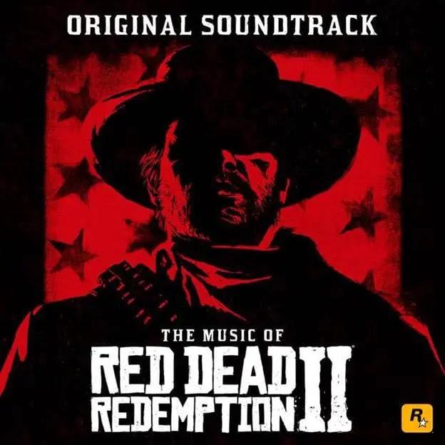 Red Dead Redemption 2 | Trilha sonora será lançada em julho 1