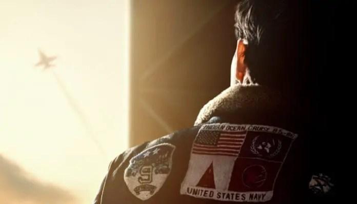 Top Gun: Maverick será lançado pela Paramount Pictures