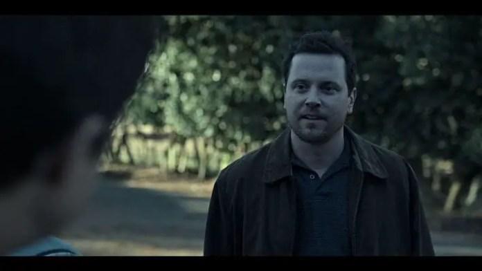 Imagem do ator Michael Mosley