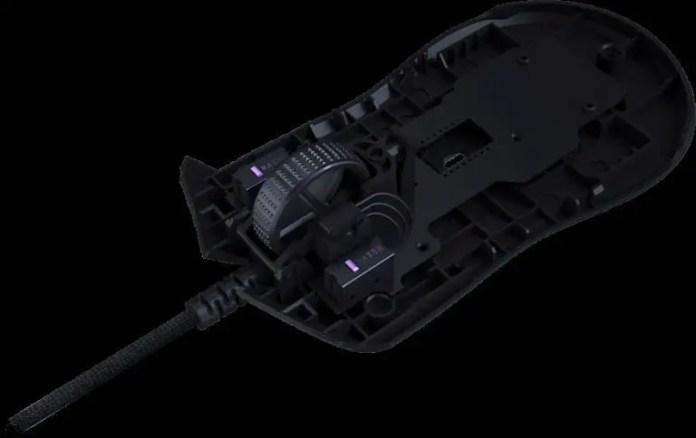 Razer | Marca lança mouse com switches ópticos