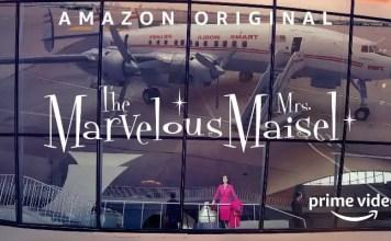 The Marvelous Mrs. Maisel 3ª temporada imagem