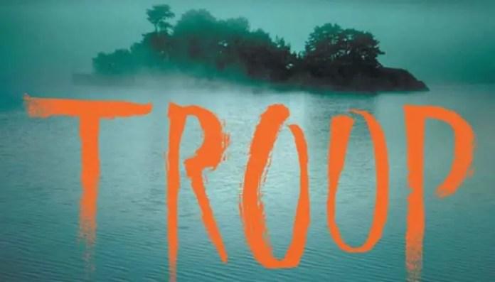 The Troop filme