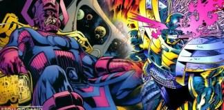 Galactus e Tyrant