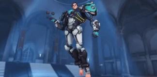 Overwatch - Sigma